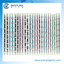 Bestlink Diamond Saw Wire for Cutting Granite