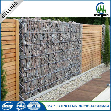 Anping Welded Gabion Stone Fence Basket