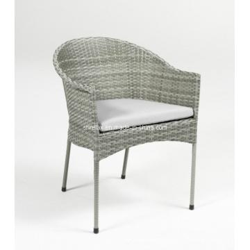 Садовая мебель Открытый плетеная мебель патио ротанга Стул