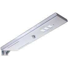 30W intégré tout en un solaire LED rue / route / lampe de jardin