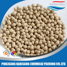 molecular sieve for methanol
