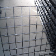 Galvanized Welded Wire Mesh/ Galvanized Square Wire Mesh