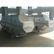 PVC Series high-effecient Horizontal Fluidizing Bed Dryer