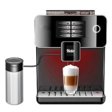Automatische Espresso-Kaffeemaschine mit Touchscreen-Display