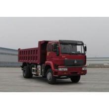 Sinotruk SWZ 4X2 Dump Truck / Tipper Truck (ZZ3161M4011W)