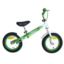 Easy Rider Kids Bike with Three Wheels