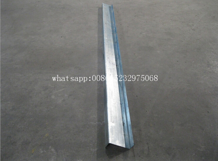 z purlins roll roll membentuk mesin