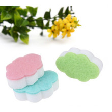 Cloud Shape Clean Sponge
