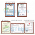 SOST Supply High Quality Ganoderma Cordyceps Sinensis Capsule