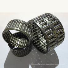 Rodillo de aguja y ensamblajes de jaula Rodamiento de agujas doble fila K70X78X40zw