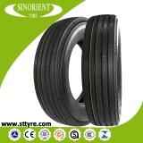 Chinese Supplier Safeholder Brand Radial Tbr Tyre 285/75R24.5
