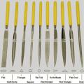 archivo profesional de cerámica con diamante electrodepositado