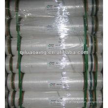 uso de agricultura plástico envoltório líquido de fardo