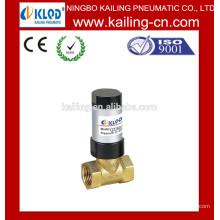 Q22HD Valve de piston / électrovanne directionnelle contrôlée