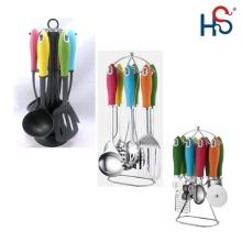 LFGB FDA hot new products for 2015 nylon PA66 home utensils china HS1288 fashion accessory