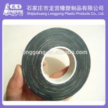 2015 nouveaux produits Ruban en tissu noir / ruban adhésif