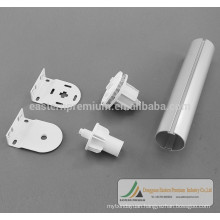 38mm spring roller blind clutch parts and roller blind mechanism