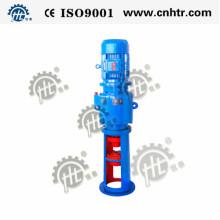 Motor de engranajes de la serie Hg para mezclador