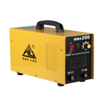 MMA Inverter Welding Machine (ZX7-160)