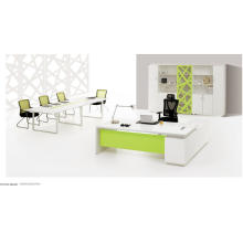 Fashion Design 2.4m Director Table Modern (FOH-ED-M2420)
