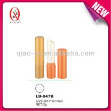 LB-047B lovely lip balm tubes
