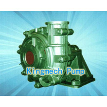High Solids Slurry Pump and Dredge Pump
