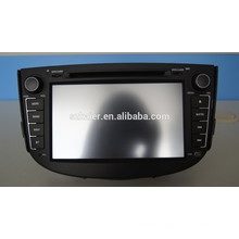 Kaier factory +R16 Quad core + android car dvd for lifan X60+Mirrior link +OBD2+OEM+much in stock