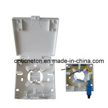 Splice Optical Fiber Socket Terminal Box