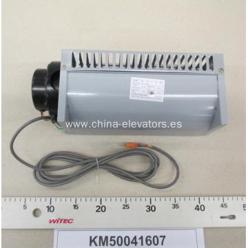 KONE Elevator Car Fan KM50041607