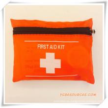 Kit de primeros auxilios de regalos de promoción de supervivencia al aire libre (OS31008)