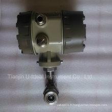 Débitmètre de turbine de type antidéflagrant pour fluide d'huile