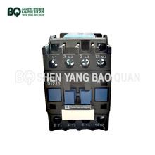 LC1-D1210F5C AC Contactor for Tower Crane