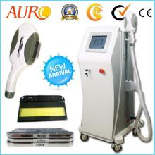 Au-S500 IPL-Haar-Abbau-Schönheits-Maschinen-Salon-Gebrauch