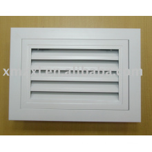 Moveable Air Grille