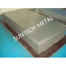 Pure Titanium Plate and Titanium Alloy Plate