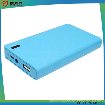 2016 Hot Selling 10400mAh Colorful Portable Wallet Power Supply (PB1510)