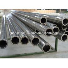 179/A 179M nahtlose kalt gezogenen kohlenstoffarmen Stahl Wärmetauscher und Kondensatorrohre