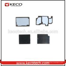 Original placa de lógica nova para iphone 6s EMI Shield Adesivos Reposição Preço baixo