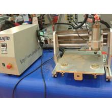 Rj3020 Mini routeur CNC pour la gravure en métal