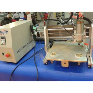 Rj3020 Mini enrutador CNC para grabar metal
