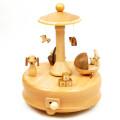 FQ marque gros artisanat personnalisé jouet bijoux en bois cadeau boîte à musique