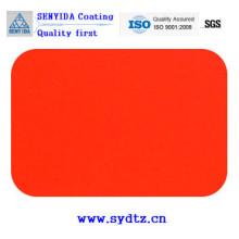 Neue Polyester-Pulverbeschichtungsfarbe