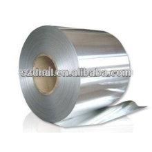 8011 hoja de aluminio para aire acondicionado