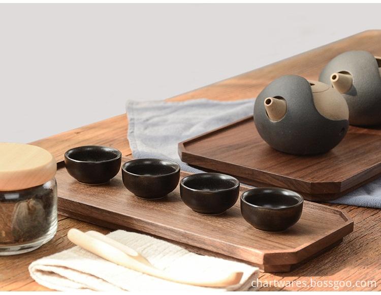 grasp the design woodne tray