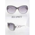 2015 Новые пластиковые прочные рамы Eyewear As11p077