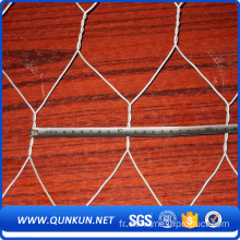 Good Price Galaxized Hexagonal Wire Mesh