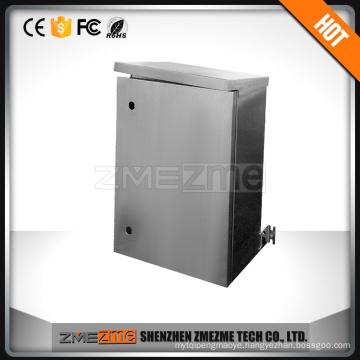 New arrival powder coating aluminium sheet metal stamping parts