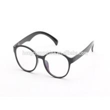 круглые металлические очки для чтения с медными очками