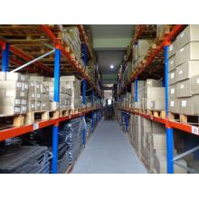 Warehouse Storage Drive In Drive Racking System