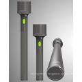 Luz de la antorcha del CREE LED de la batería de la alta calidad 18650 recargable